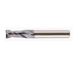 VAC Series Carbide 2-Flute Square End Mill