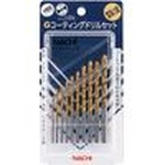 G Coated Drill Set of 10