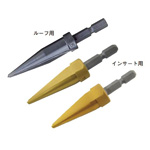 Bamboo Shoot Drills (for Inserts / Roofs)