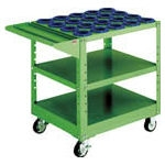 Tool Rack Cart (for HSK / NC5)