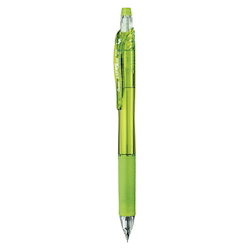 EnerGel X Mechanical Pencil 0.5, Lime Green