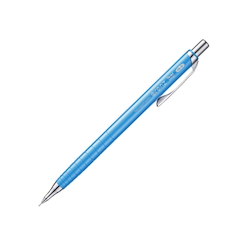 Orenz Mechanical Pencil 0.3 Sky Blue