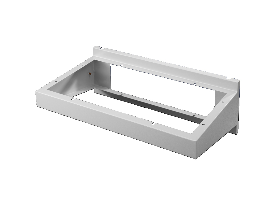 TP Desk section for universal console