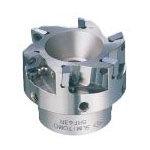 Small Diameter Cutters for Aluminum, Model SRF