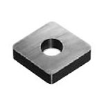 Indexable Inserts C (80° Diamond) CNGA