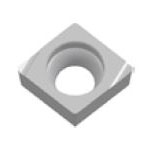Indexable Inserts C (80° Diamond) CCET-X-L-FY