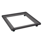Optional Adjuster Base for SVE Model Light Duty Cabinet