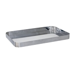 Optional Tray for Stainless Steel Super Wagon