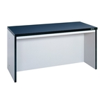 Lab Side Wall Table, Open Type