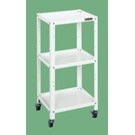 Special Utility Cart (Pearl White)