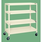 Specifiche ripiano di scorrimento Super Rack - Mobile