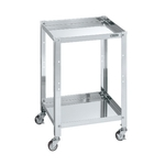 Stainless Steel Special Utility Cart (with Casters)
