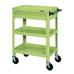 Super Special Utility Cart with Drawer