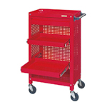 Super Special Utility Cart (Mesh Plate)