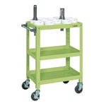 Tool Rack Cart (Super Special Utility Cart Type)
