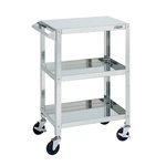 Stainless Steel Super Utility Cart