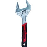 Ultra Wide Monkey Wrench (with Grip)