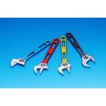 Wide Adjustable Wrenches