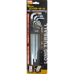 Long Turball (9 PCS)