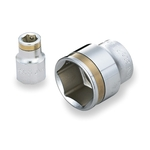 Nut Capture Socket (Hexagonal) 3SC