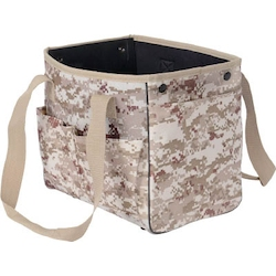 Digital Camouflage Tool Bag (Desert Color)
