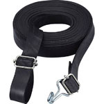 Rubber Rope (With Buckle Type)