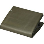 Waterproof Sheet UV #7000 (OD Green / Black)