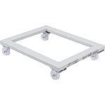 Platform Trolley (Nylon Caster Specification)