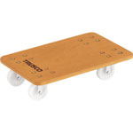 "Platform Trolley ""Flat Dolly"" (Nylon Caster Specification)"