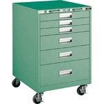 "Cabinet Cart ""LVE Type"""