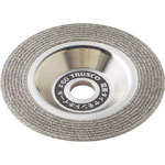 Electroplated Diamond Wheel Point