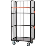 Case Cart Lightweight (Steel Floor)