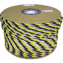 Reflective Sign Rope, 3-Strand Type 12 mm X 100 m