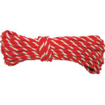 Acrylic Rope, 3-Strand Type 6 mm X 10 m