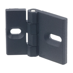 Hinges for profile systems, Zinc die casting