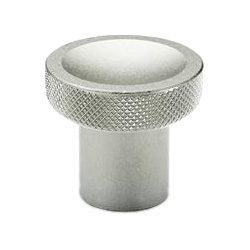 Knobs, Stainless Steel