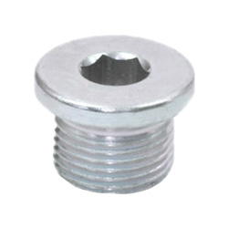 Threaded plugs 908-ST-G1/2-A