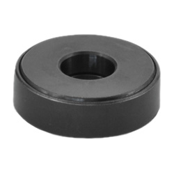 Washers with axial friction bearing, Steel