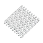 Nastro Flush Grid 1in.