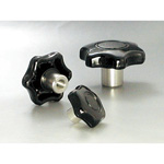 Manopola Engineering Plastics (Acciaio inossidabile) PK-sus