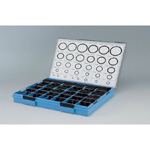 Set di O-Ring OR8020 Set Portatile