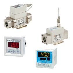 Digital Flow Switch For Water PF2W Series
