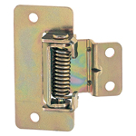 Locker Hinge with Spring, B-128