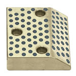 Cam Stroke Plates -NAAMS Standard·Copper Alloy + Graphite (Embedded)-