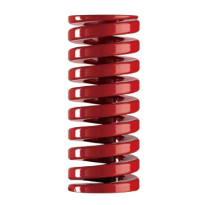 Coil Springs ISO 10243 -ISWR-