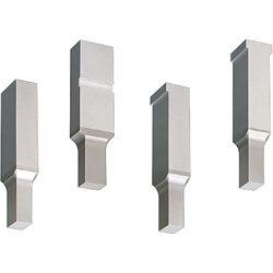 Block Punches -WPC Treatment- Shank (Mounting Part) Shape: Tapped