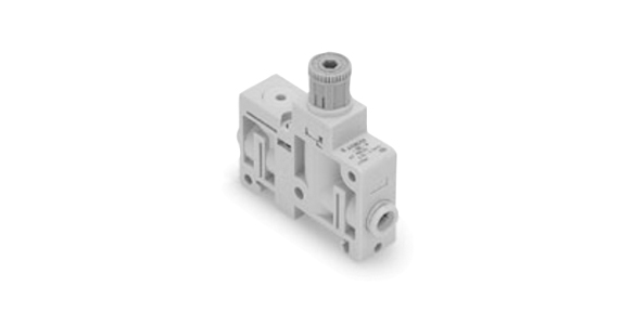 Regulator - Single Unit Type, ARM5S Series, Direct Mount Type: product images